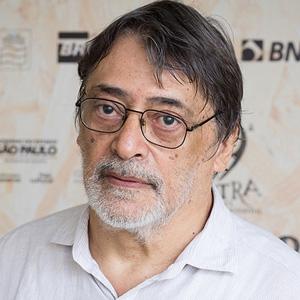 """Walter Lima Jr., diretor de """"Através da Sombra"""""""