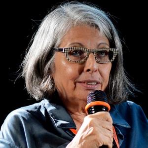 """Lucia Murat, diretora de """"Em Três Atos"""""""