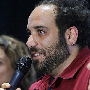 Entrevista Michael Wahrmann