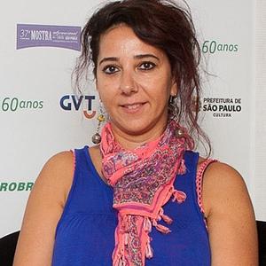 Entrevista Eliane Raheb