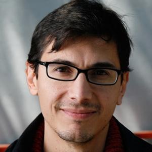 Entrevista Aarón Fernández