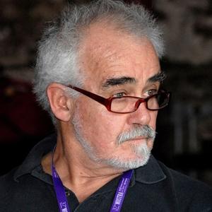 Entrevista César Charlone
