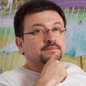 Entrevista Joel Pizzini
