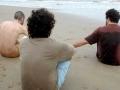 A Última Estrada Da Praia