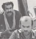 Capitão Khorshid