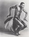 Dance Black America