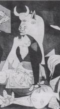 Guernica Arde