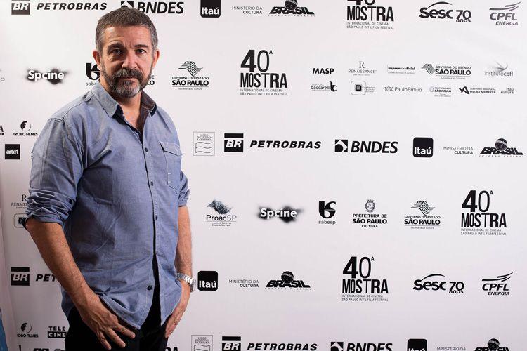 Sérgio Tréfaut, diretor do filme Treblinka