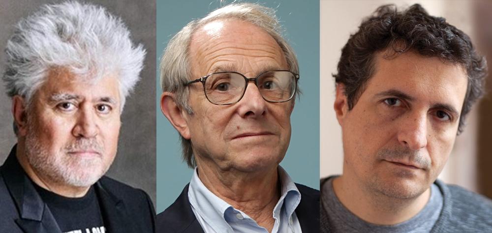 Almodóvar, Ken Loach e Kleber Mendonça na competição do Festival de Cannes