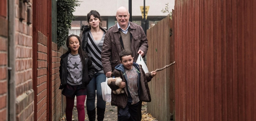 Filme de Ken Loach vence a Palma de Ouro em Cannes