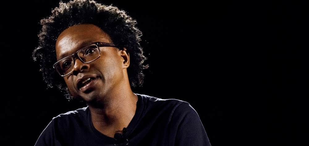 """Jeferson De: """"eu não queria ter que falar da questão racial o tempo todo"""""""
