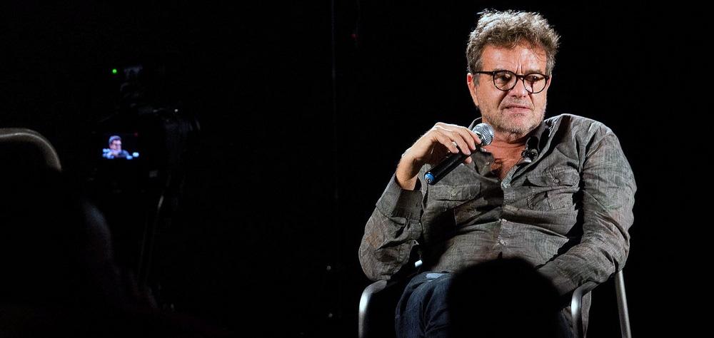 """Flávio Ramos Tambellini no Memórias do Cinema: """"Por mais que existam novas tecnologias, o mais i..."""