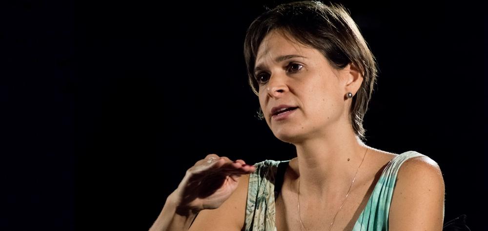 """Helen Beltrame-Linné no Memórias do Cinema: """"ser cinéfila definiu minha vida"""""""