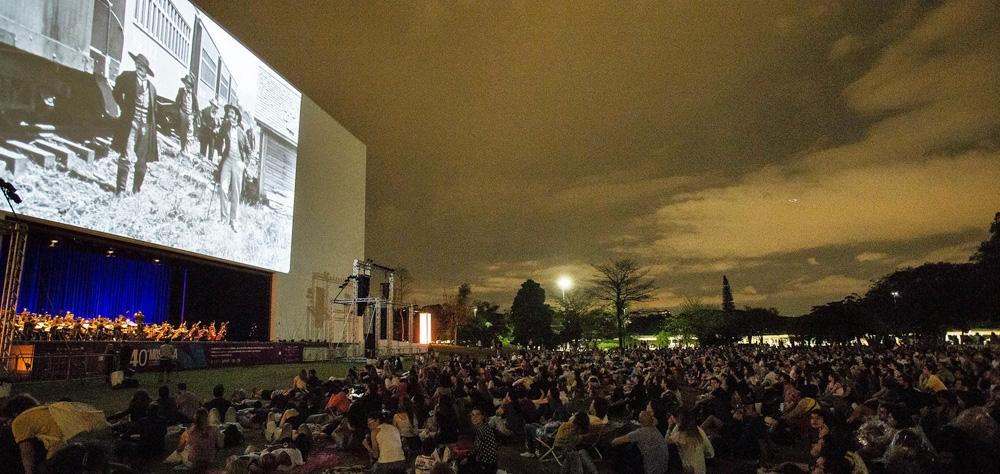 """Premiação e exibição de """"A General"""" no Ibirapuera encerram a 40ª Mostra"""