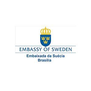 Embaixada da Suecia em Brasília